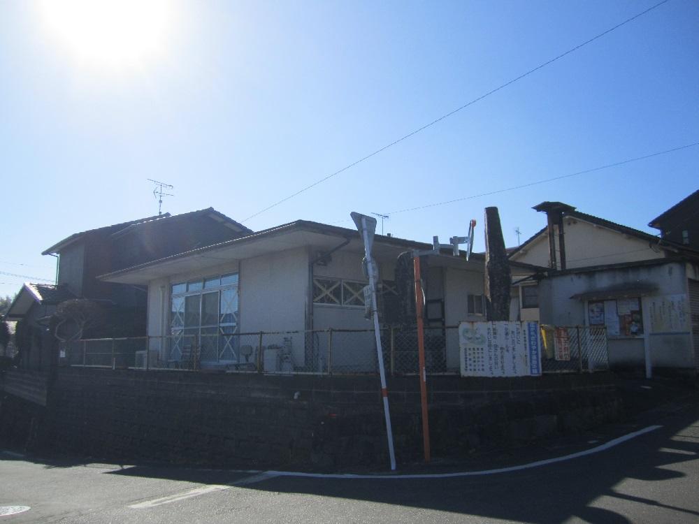 3201(3301) 津浦公民館(津浦前田老人憩の家)