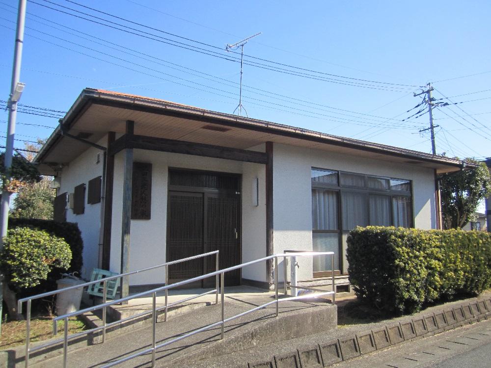 3304 池田三老人憩の家