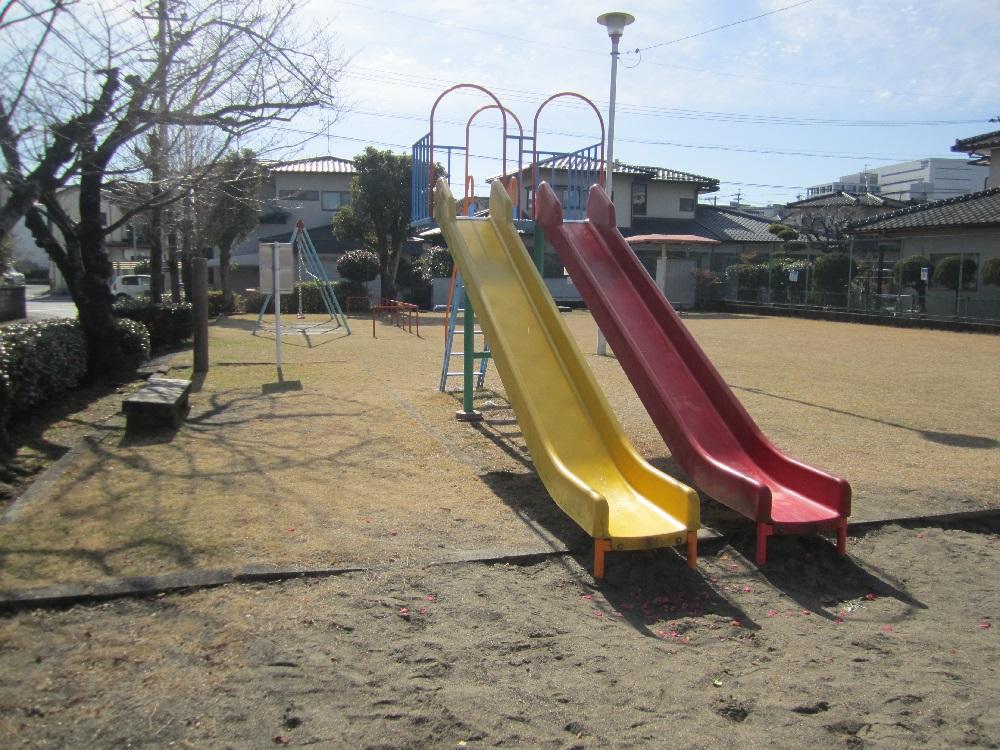 4209 大窪水尻公園
