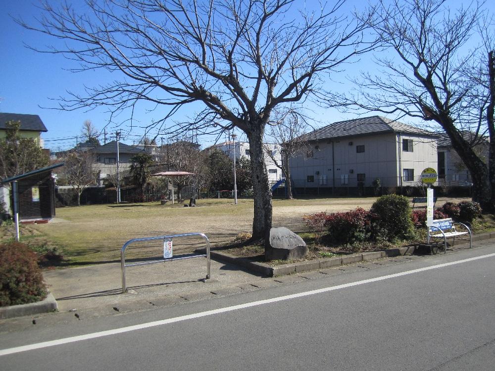 4224 津浦前田公園