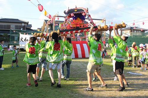 5003(夏祭り)