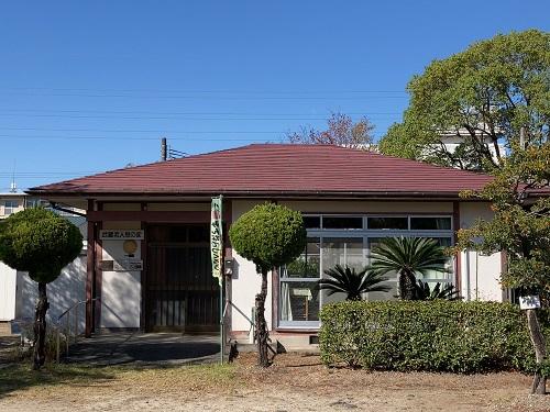 3301武蔵老人憩の家