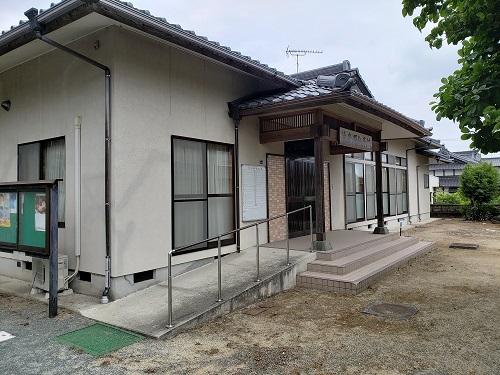 3201龍田校区 片彦瀬公民館