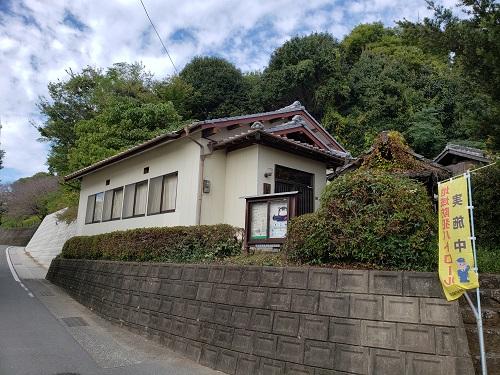 3203龍田校区 芭蕉公民館