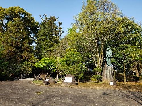 4203龍田校区 武蔵塚公園