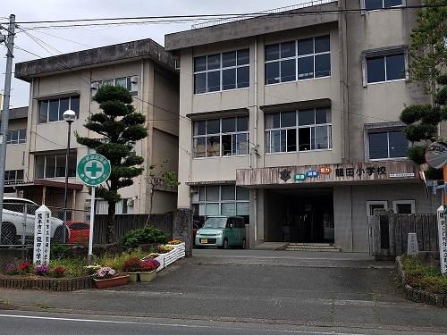 4701龍田校区 龍田小学校