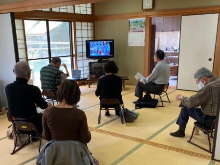 砂取地域コミュニティセンター(サテライト会場)