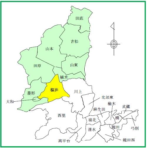 05(桜井)配置図