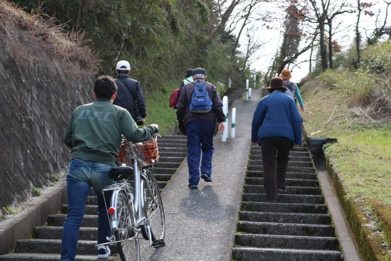 5010(歩け歩け大会)