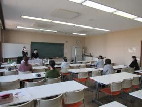 メーク教室