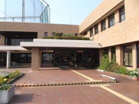 幸田公民館
