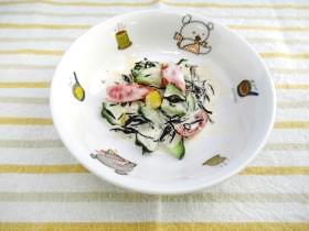 簡単な野菜レシピ