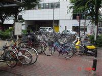 放置自転車ゼロ作戦(前)