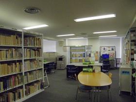 歴史文書資料室