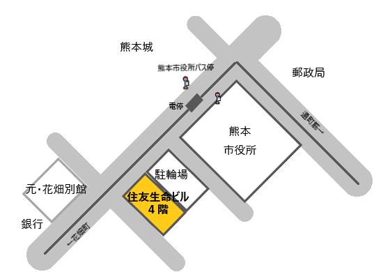 場所・交通アクセス情報