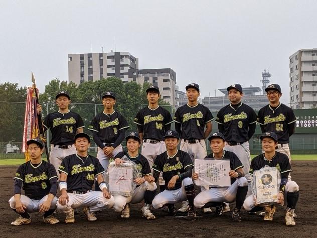 熊本信金チーム