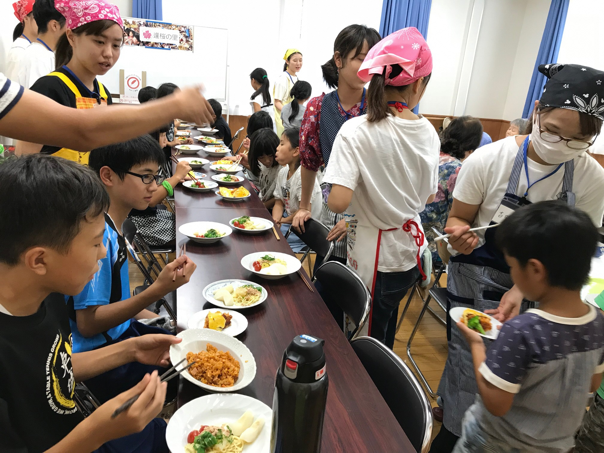 子ども食堂