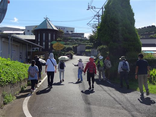 河内を歩く(1)