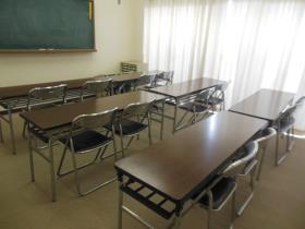 第3学習室