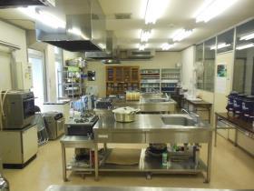 調理室画像
