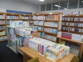 図書室画像