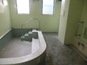 風呂場画像