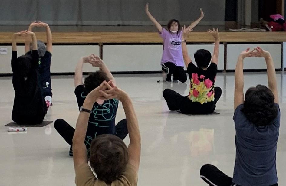 2010  主催 リフレッシュダンス