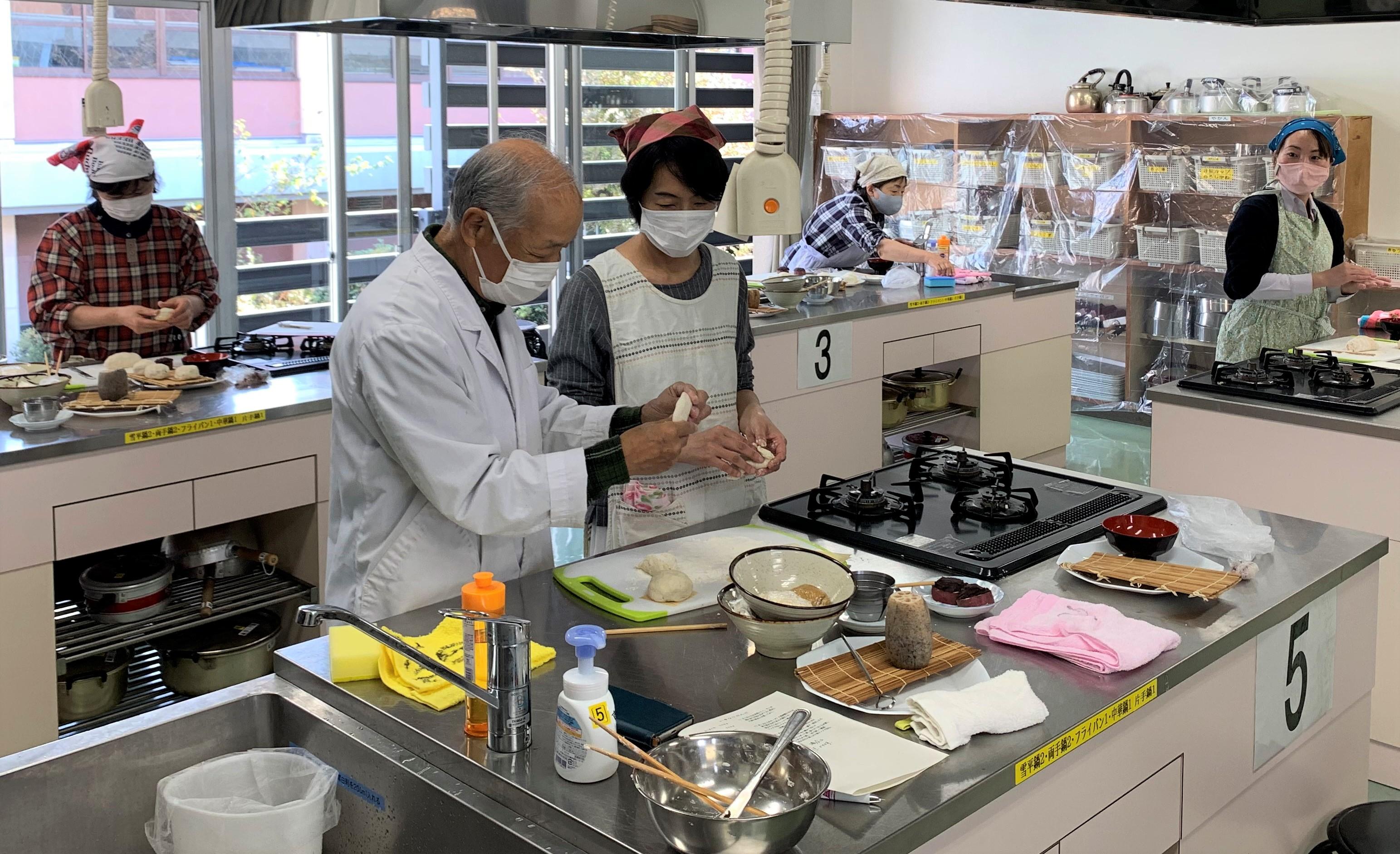2012 郷土料理