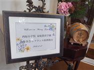 西原小 テーブル (1)