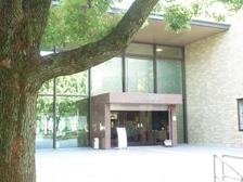 公民館外観